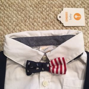 Gymboree Matching Sets - BNWT 4th of July or Memorial Day Toddler Outfit